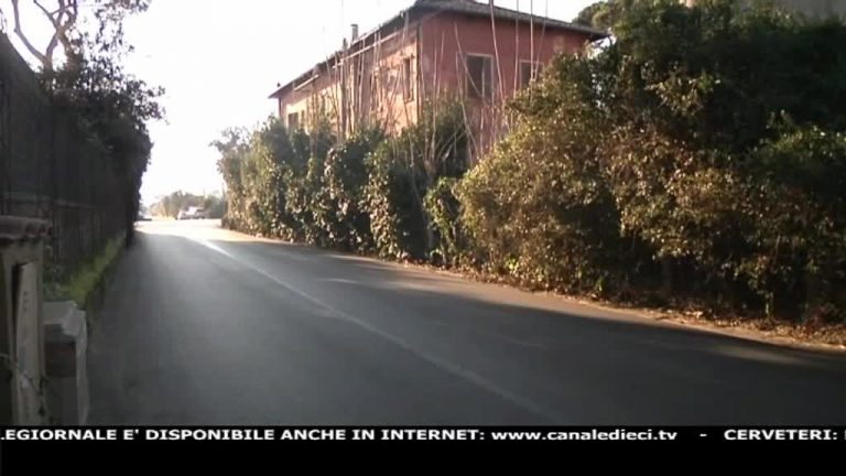 Canale 10 News 18/01/2020