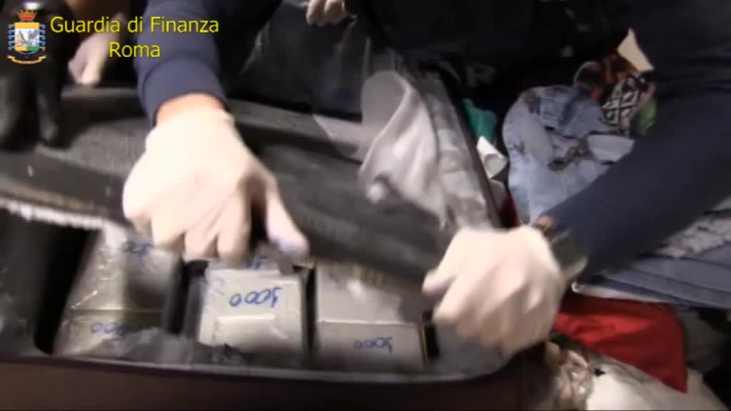 Mafia a Fiumicino: l'ultimo report della DIA 1