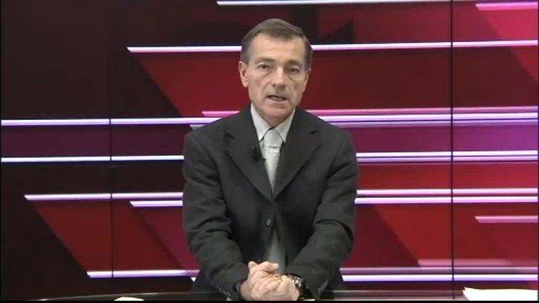 Canale 10 News 20/01/2020 seconda edizione