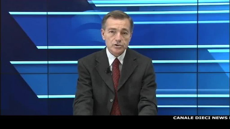Canale 10 News 21/01/2020