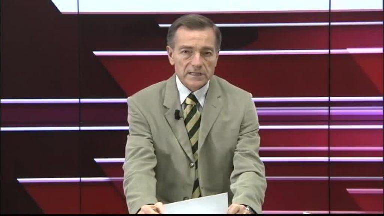 Canale 10 News 21/01/2020 seconda edizione