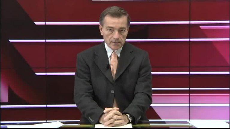 Canale 10 News 22/01/2020 seconda edizione