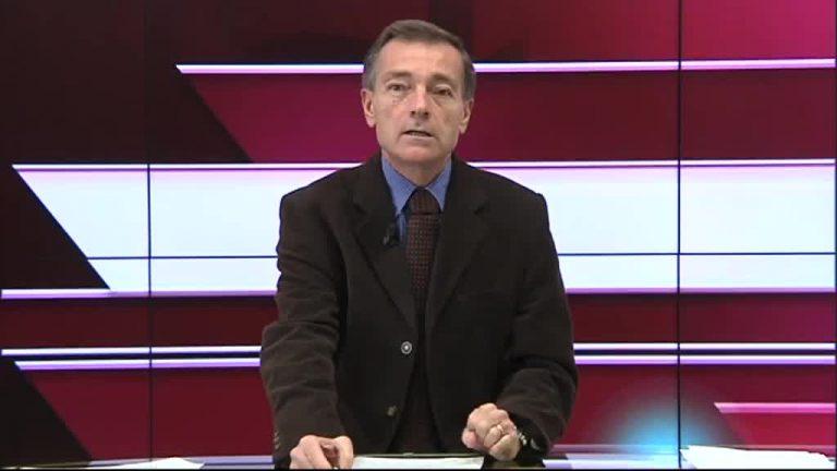 Canale 10 News 24/01/2020 seconda edizione