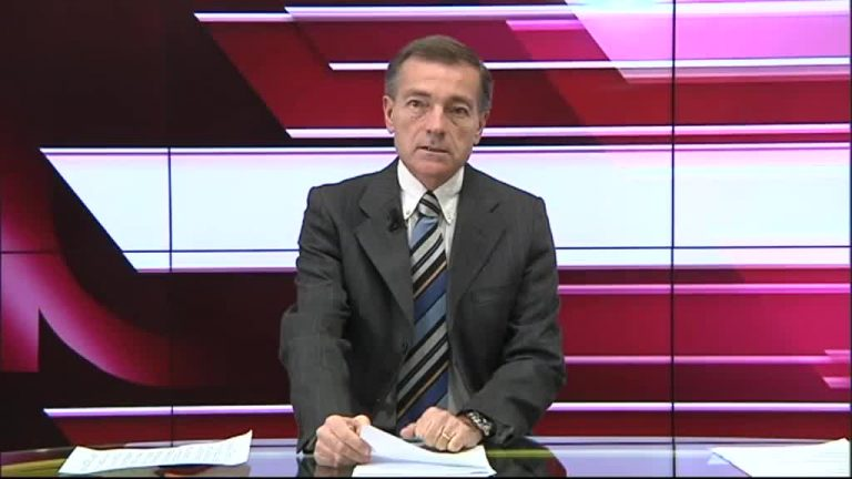 Canale 10 News 25/01/2020 seconda edizione