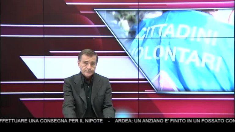 Canale 10 News 27/01/2020 seconda edizione