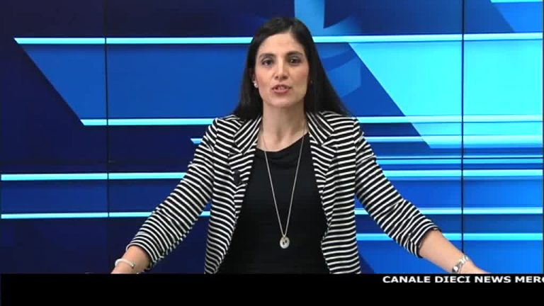 Canale 10 News 29/01/2020