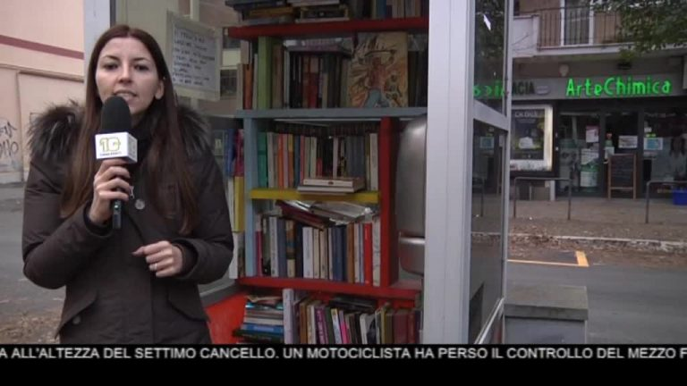 Canale 10 News 30/01/2020 seconda parte
