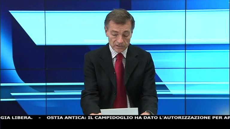 Canale 10 News 04/02/2020
