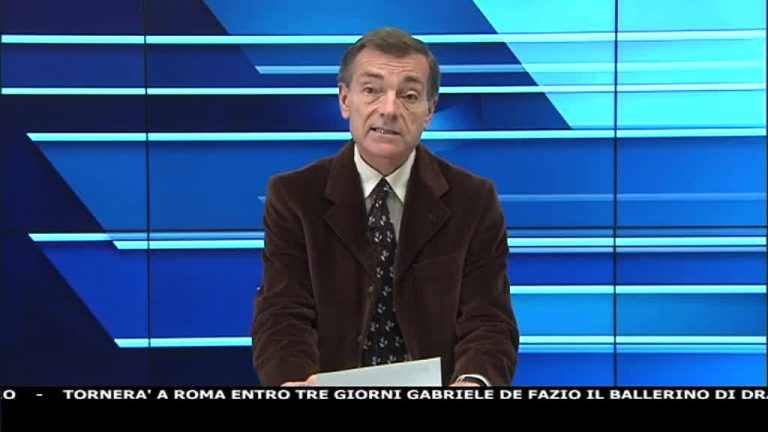 Canale 10 News 05/02/2020