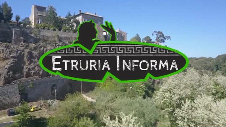 ETRURIA INFORMA PUNTATA DEL 04/02/2020