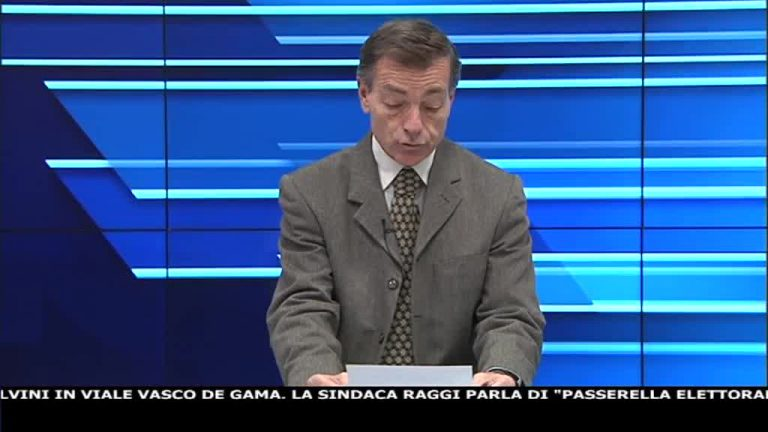 Canale 10 News 07/02/2020