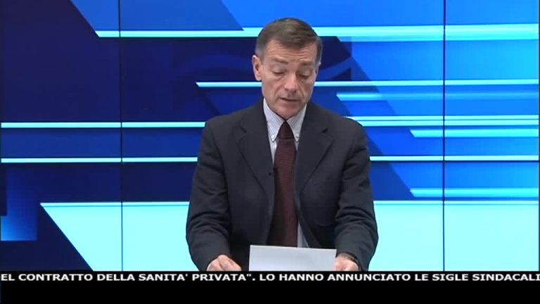 Canale 10 News 08/02/2020