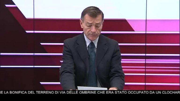 Canale 10 News 10/02/2020 seconda edizione