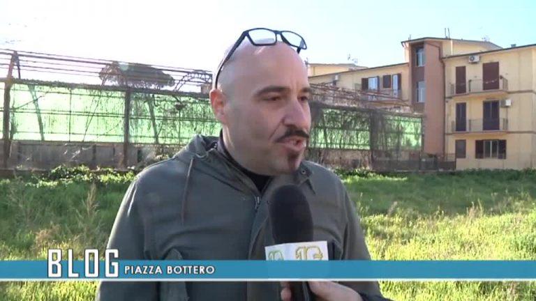 Piazza Bottero