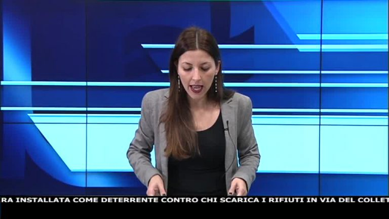 Canale 10 News 12/02/2020