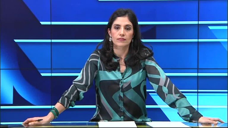 Canale 10 News 13/02/2020