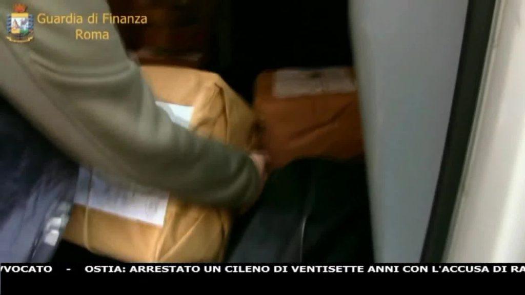 Pax mafiosa a Ostia: arrestati Salvatore Casamonica e un avvocato 1