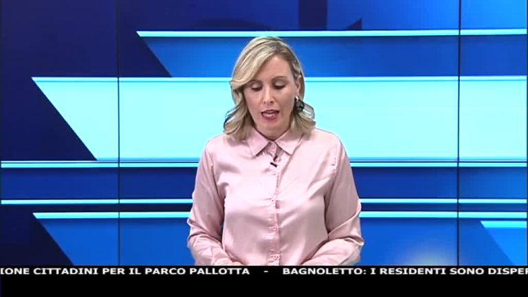 Canale 10 News 14/02/2020
