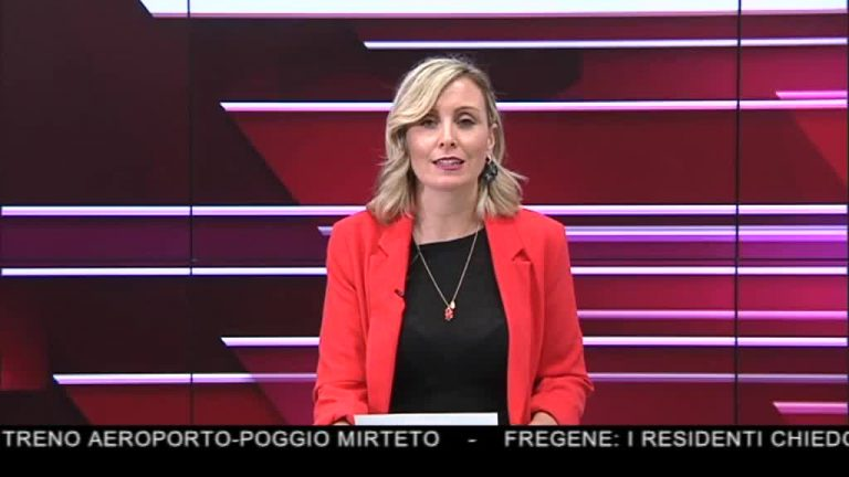 Canale 10 News 14/02/2020 seconda edizione