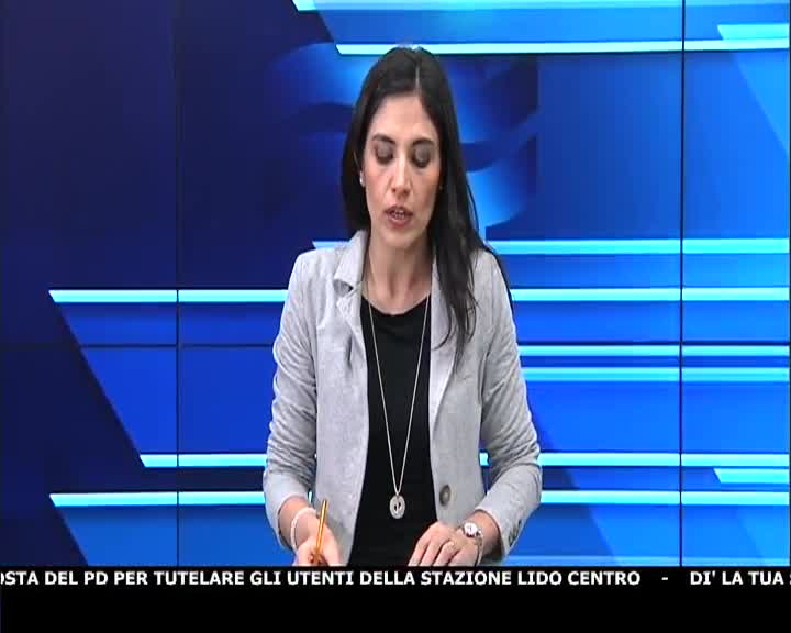 Canale 10 News 15/02/2020