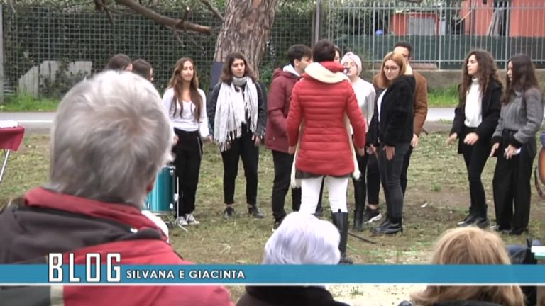 Silvana e Giacinta