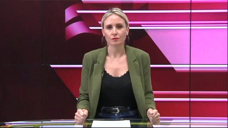 Canale 10 News 17/02/2020 seconda edizione