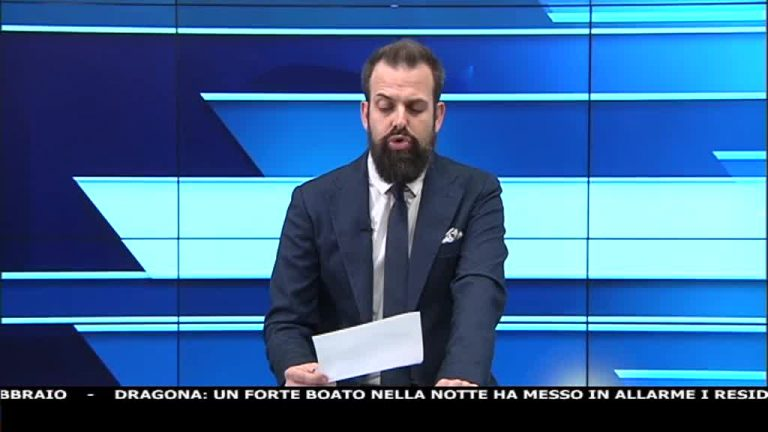 Canale 10 News 18/02/2020