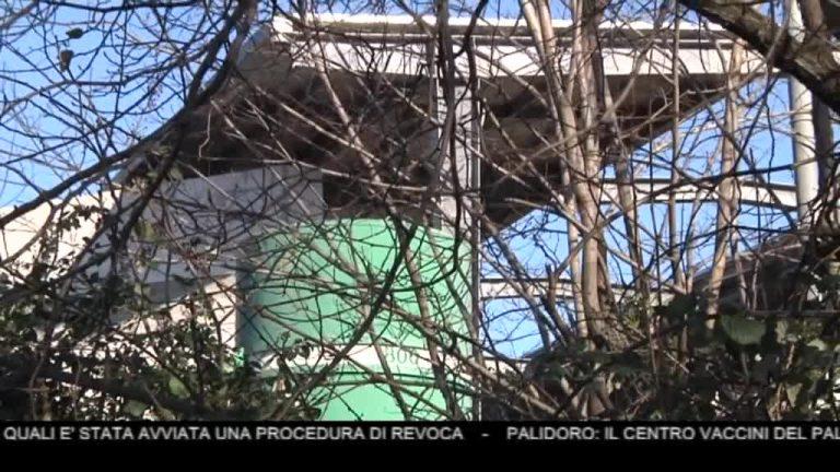 Canale 10 news 19/02/2020 seconda edizione