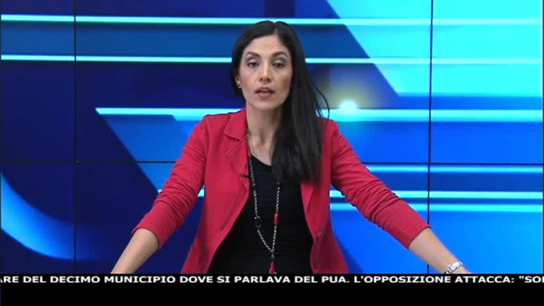 Canale 10 News 20/02/2020