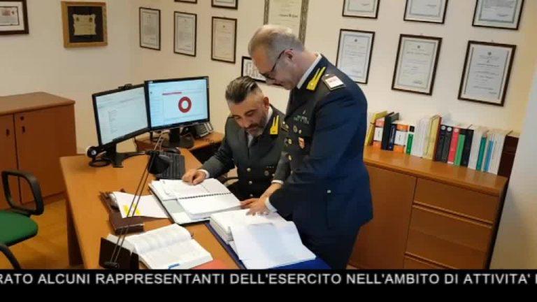Canale 10 News 21/02/2020 seconda edizione