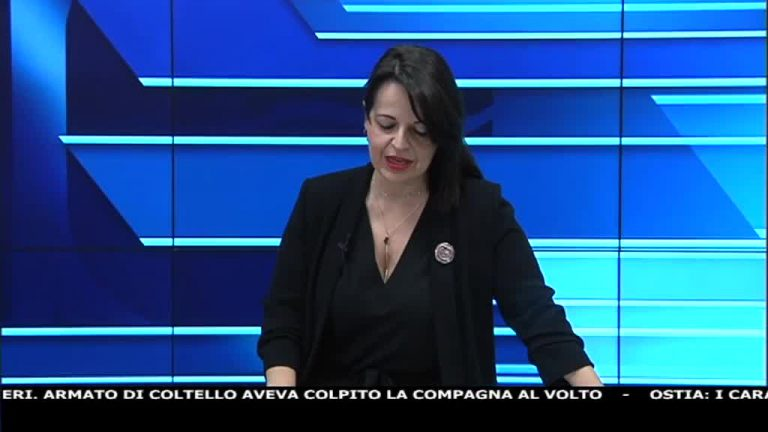 Canale 10 News 24/02/2020