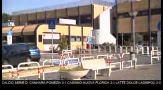 Canale 10 News 24/02/2020 seconda edizione