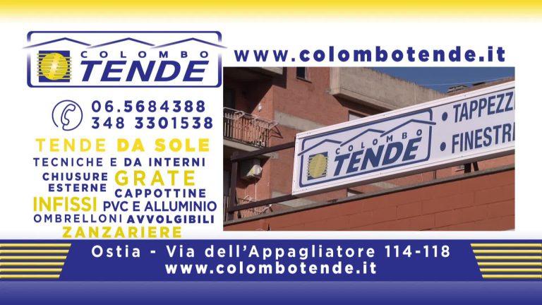 Colombo Tende