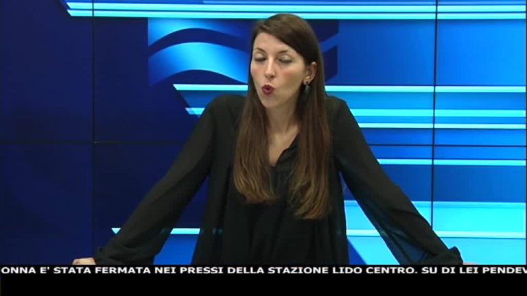 Canale 10 News 25/02/2020