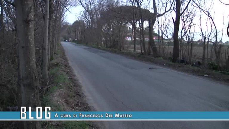 Via della Macchiarella