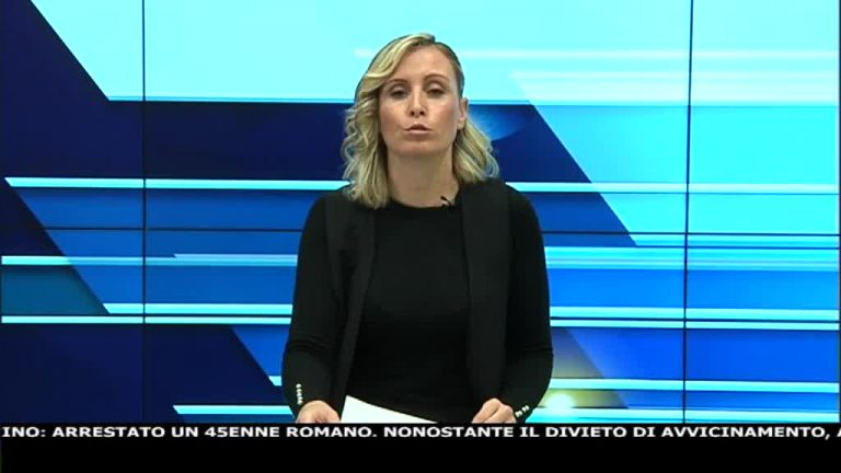 Canale 10 News 26/02/2020