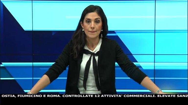Canale 10 News 27/02/2020
