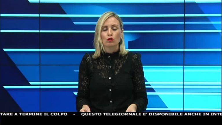 Canale 10 News 28/02/2020
