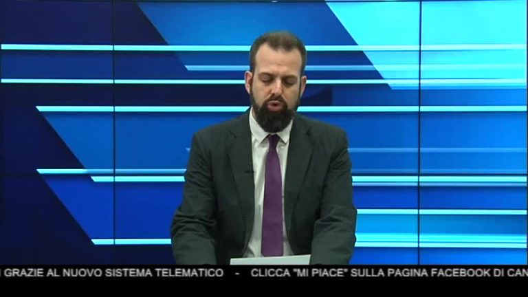 Canale 10 News 29/02/2020