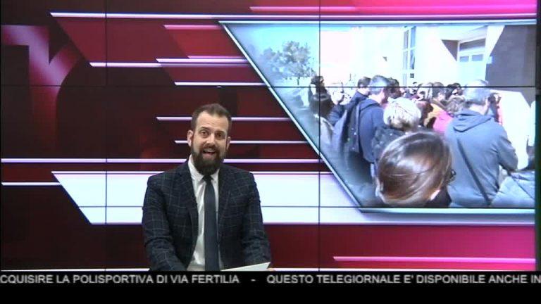 Canale 10 News 29/02/2020 seconda edizione