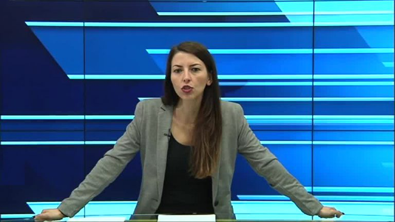 Canale 10 News 02/03/2020
