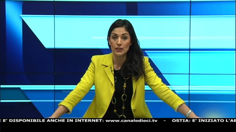 Canale 10 News 04/03/2020