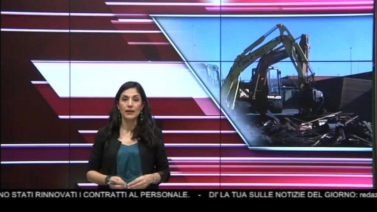 Canale 10 News 04/03/2020 seconda edizione