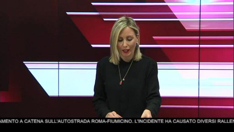 Canale 10 News 05/03/2020 seconda edizione