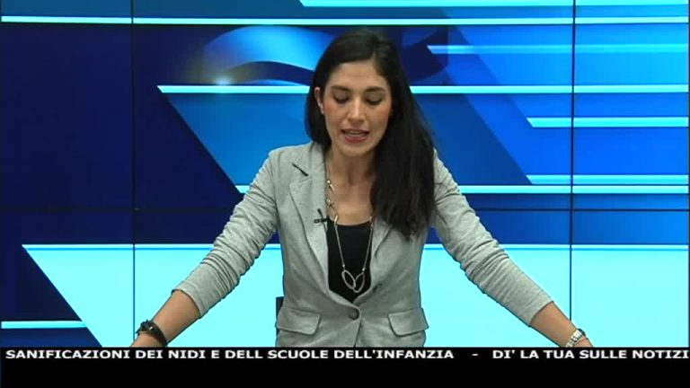 Canale 10 News 06/03/2020