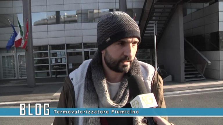 Termovalorizzatore Fiumicino