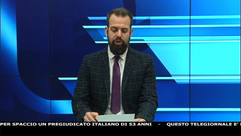 Canale 10 News 07/03/2020
