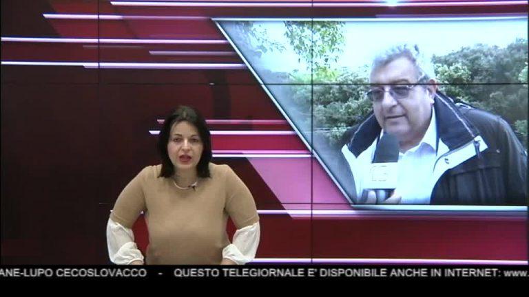 Canale 10 News 09/03/2020 seconda edizione