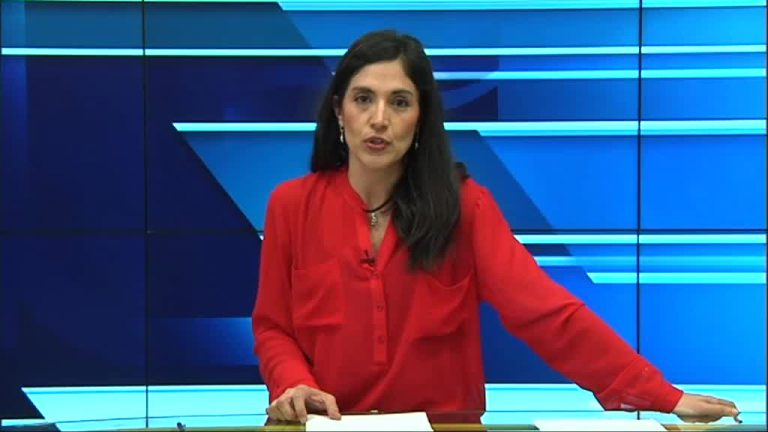 Canale 10 News 10/03/2020