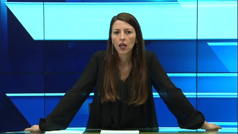 Canale 10 News 11/03/2020